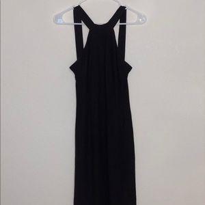 2 for $40🔥 Armani black dress size 4